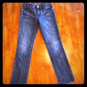 Like new Gymboree skinny jeans